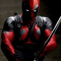 Deadpool: Test Footage In HD. Is it more then just a test?! | moviepilot.com. Click in pic to see it!