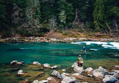 Fly Fishing Traditions: Switch and Spey Casting Primer - Part II - Anchor Groups