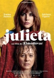 Julieta        Julieta      Ocena:  7.20  Žanr:  Drama Romance  Julieta (Emma Suarez) is a middle-aged woman living in Madrid with her boyfriend Lorenzo. Both are going to move to Portugal when she casually runs into Bea former best friend of her daughter Antia who reveals that this one is living in Switzerland married and with three children. With the heart broken after 12 years of total absence of her daughter Julieta cancels the journey to Portugal and she moves to her former building in…