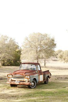 The Prairie Truck @ Prairie by Rachel Ashwell