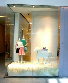 Fendi Kids Boutique in Dubai