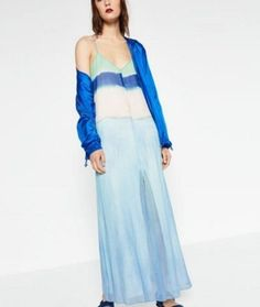 Vestido longo - Who Closet