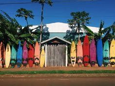 SHOCKING: 14 Surf Hostels So Gorgeous You'll Want To Take Up Surfing