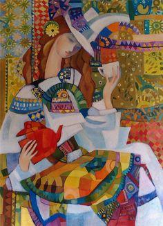 Все в этом мире живет, цветет, движется… Ирина Колесникова/Irina Kolesnikova . Обсуждение на LiveInternet - Российский Сервис Онлайн-Дневников