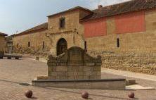 El Torno o El Diezmo en Medina de Rioseco