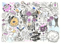 eyes illustration - Buscar con Google