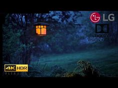 LG night vision 4K demo - YouTube Lg 4k, Night Vision, Solar, Videos, Youtube, Musica, Youtubers, Youtube Movies, Sun