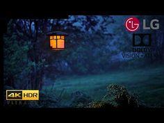 LG night vision 4K demo - YouTube Lg 4k, Night Vision, Solar, Videos, Youtube, Musica, Video Clip, Sun