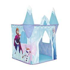 Get Go Disney Frozen- Die Eiskönigin Spielzelt, blau