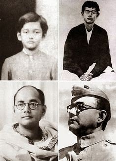 Netaji Subhash Chandra Bose Since most of us would have studied about Bose's efforts towa. Azad Hind, Cute Girl Hd Wallpaper, Freedom Fighters Of India, Subhas Chandra Bose, Indian Flag Wallpaper, Lakshmi Images, India Facts, History Of India, History Images