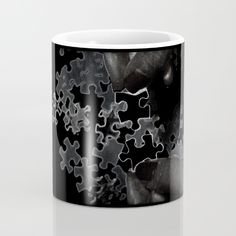 https://society6.com/product/puzzled-630_mug#s6-4613001p30a27v199  Have a coffee or a hot chocolate from this fancy mug. Puzzled? Give it a try!