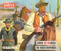 """Airfix HO scale Old West """"The High Chaparral"""". Small Soldiers, Toy Soldiers, Childhood Toys, Childhood Memories, Airfix Models, Airfix Kits, The High Chaparral, Cross Art, Vintage Toys"""