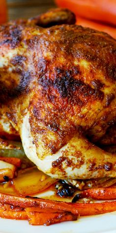 Roasted Cornish Hen and Vegetables Cornish Hen Recipes Oven, Cornish Hen Recipe Easy, Baked Cornish Hens, Cooking Cornish Hens, Cornish Hens Crockpot, Cornish Game Hen, Crockpot Recipes, Chicken Recipes, Recipes