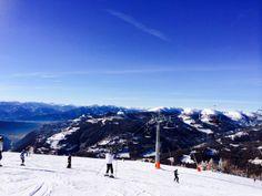 Glitzernder Schnee und Sonnenschein Mount Everest, Mountains, Nature, Travel, Ski, Sunshine, Snow, Voyage, Viajes