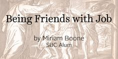 """Miriam Boone is a School of Biblical Counseling online alumna. She lives in Tulsa, Oklahoma, and works at both her local church and a nonprofit that serves at-risk families in her community. """"Every day I am thankful for the truths I have learned from CCEF and for the way my training at the School of …"""