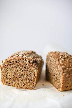 56kilos goda solrosbröd - 56kilo - Naturlig mat, lågkolhydratkost, lchf, paleo, inspiration och matglädje