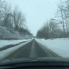 Winter roads Winter Road, Of Montreal, Country Roads, Snow, Pictures, Outdoor, Photos, Outdoors, The Great Outdoors