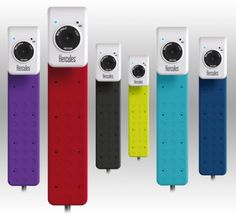 Giveaway: Jazz Up Your Online Interactions With The Hercules HD Twist Webcam