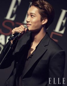 Kai .Love. Cre: the owner/ as logo