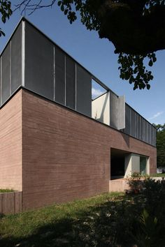 Gallery of House in Budapest / ZSK Architects - 2