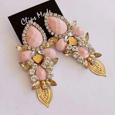 #clipsmade #handmadeearrings
