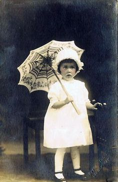 Vintage Postcard ~  by chicks57, via Flickr