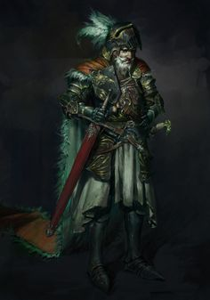 Fantasy Character Design, Character Concept, Character Inspiration, Character Art, Concept Art, Design Inspiration, Fantasy Armor, Medieval Fantasy, Fantasy Male