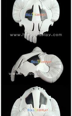 Bleach Cosplay Neliel Tu Oderschvank Broken Mask
