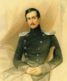 Андрей Николаевич Челищев (1819 - 1902), женат на Александре Петровне Вешняковой, урождённой Хованской.