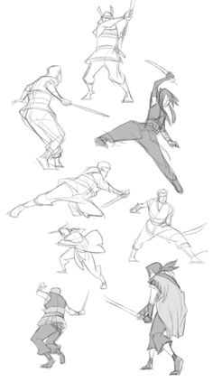 soirr:    vorstens:    I couldn't resist doing some gestures from Sword of the Stranger! What an absolutely amazing movie 8v8    FILAHRWALKJ