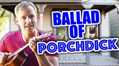 The Ballad of PORCHDICK (Walking Dead Season 5) How could there possibly be a board dedicated to TWD without including Porchdick?!? God I love this show and everything related to it. HATE zombie movies, love The Walking Dead