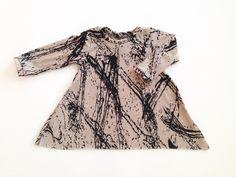 Verf Splatter Dress Baby / peuter jurk / stijlvolle Kids jurk / lange jurk / moderne jurk door MiniWayCo op Etsy https://www.etsy.com/nl/listing/265756316/verf-splatter-dress-baby-peuter-jurk