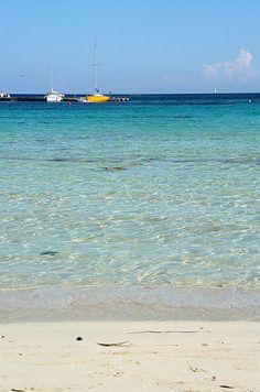 Mondello's Beach, Palermo, Sicily  #palermo   #sicilia #sicily