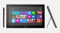 Microsoft Surface is encumbered with features that make it similar in temperament to the broadest and diversified range of peripherals and software(s) alike. Here on your platter is a powerful PC wearing the raiments of a Tablet with a weight of around 2lbs. High performance is owing to the presence of an Intel i5 Core processor giving it a high clock speed.