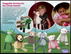 Scentsy Buddies...donate to fundraiser for the Bair Foundation Foster Kids Program.   Email www.scentpixie@yahoo.com or call me 918-906-2586