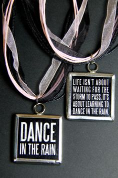 2lisasboutique - Dance in the Rain - Necklace, $17.00 (http://www.2lisasboutique.com/dance-in-the-rain-necklace/)