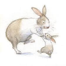Petra Brown rabbits | Fabulas y personajes infantiles :3