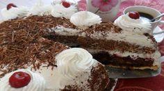 Сегодня мы вам расскажем, как приготовить вкуснейший шварцвальдский вишневый торт из немецкой кухни. Сочетание сладко-кислой вишни с воздушным сливочным кремом и нежным бисквитом подарят незабываемые впечатления.