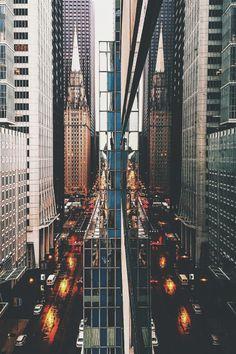 ikwt:  Reflections (nealkumar) |instagram