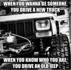 Amen! JEEPER FIR LIFE!!