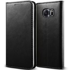 Galaxy S6 Case Wallet, Verus [Crayon Diary][Black] - [Card Slot][Flip][Kickstand][Slim Fit] - For Samsung Galaxy S6 SM-920 Devices Verus http://www.amazon.com/dp/B00SXPPEV4/ref=cm_sw_r_pi_dp_js4Qwb11VNSEM