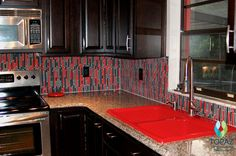 Kitchen Remodeling - Topaz Construction And Development