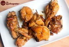 Me voy al super, hoy preparamos pollo al ajillo para comer! http://www.recetasderechupete.com/pollo-al-ajillo-receta-casera-y-facil/9272/ #derechupete