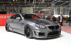 BMW M6 (F13) by Hamann