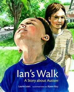 Best kids book about autism.