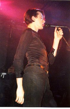 brett anderson live in 1993 with suede