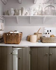Piccoli consigli per organizzare la vostra lavanderia - La Figurina