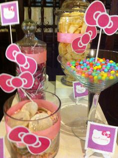 Candy bar hello kitty by Strawberry