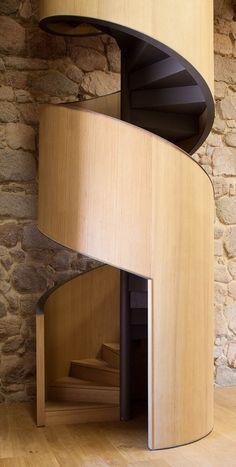 Galería de Rehabilitación del Castillo de la Coracera / Riaño+ arquitectos - 16