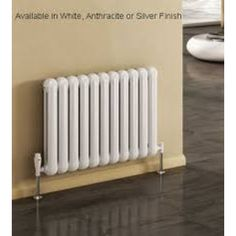 Order this Reina Coneva Steel Horizontal Designer Radiator today from Only Radiators at this great price and receive top Customer Care with Free UK Delivery Ral Color Chart, Horizontal Designer Radiators, Radiator Valves, Shower Taps, British Standards, Steel Manufacturers, Ral Colours, Central Heating, Towel Rail